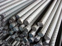 besi beton ulir