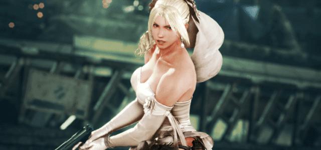 Tekken 7 Nina