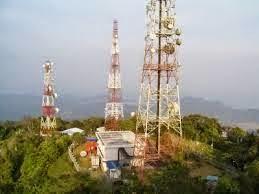 Tahap Radiasi Menara Pemancar Telekomunikasi Di Malaysia Rendah Dan Selamat