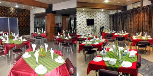 Images of Hotel Tiger Garden
