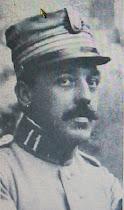 Capitán José Aguirre