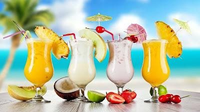 Các loại đồ uống cấm kỵ khi bị viêm xoang