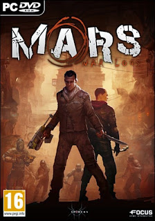 Mars War Logs (2013) Multi8 v1.0.1722 Repack by Let'sPlay PC Game