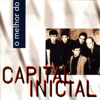Download  musicasBAIXAR CD Capital Inicial – O Melhor de Capital Inicial (1994)