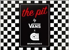 The Pit by Vans &amp; Cali