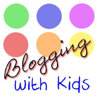 Blogging with kids