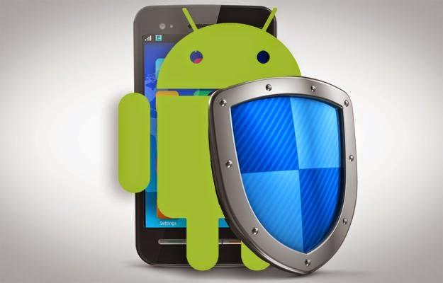 Daha Güvenli Android İçin