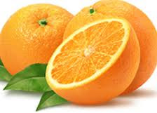 cara memilih jeruk dengan kualitas terbaik
