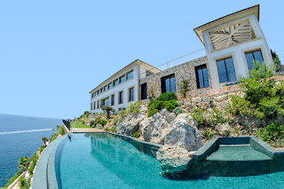 Luxurious Modern Villa For Sale in Mallorca, Spain