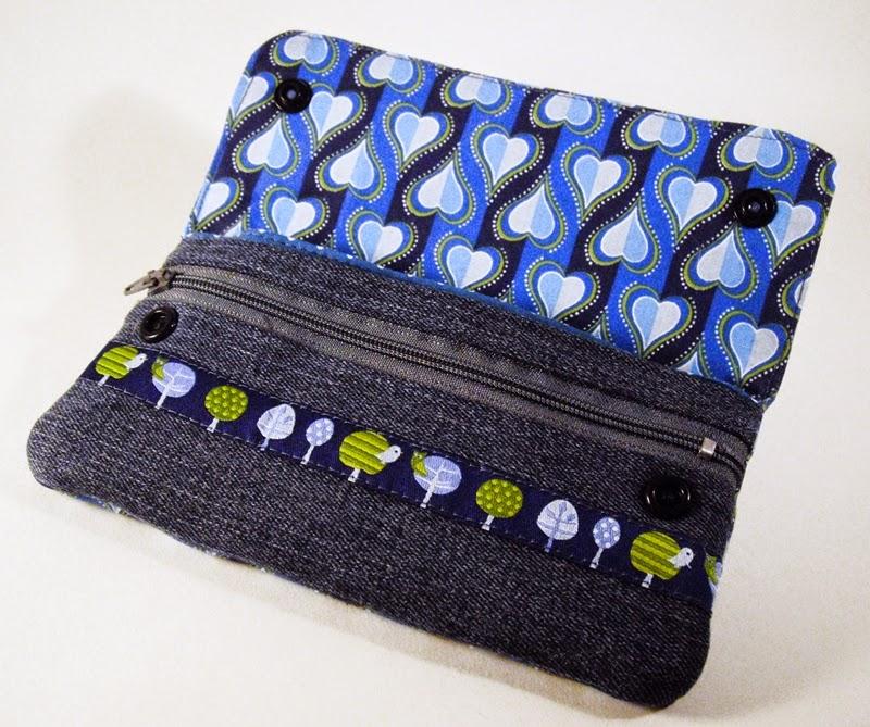 Smartphonetasche von Svanna