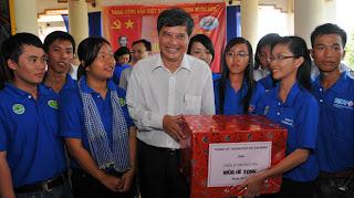Phó bí thư thường trực Thành ủy TP.HCM Nguyễn Văn Đua