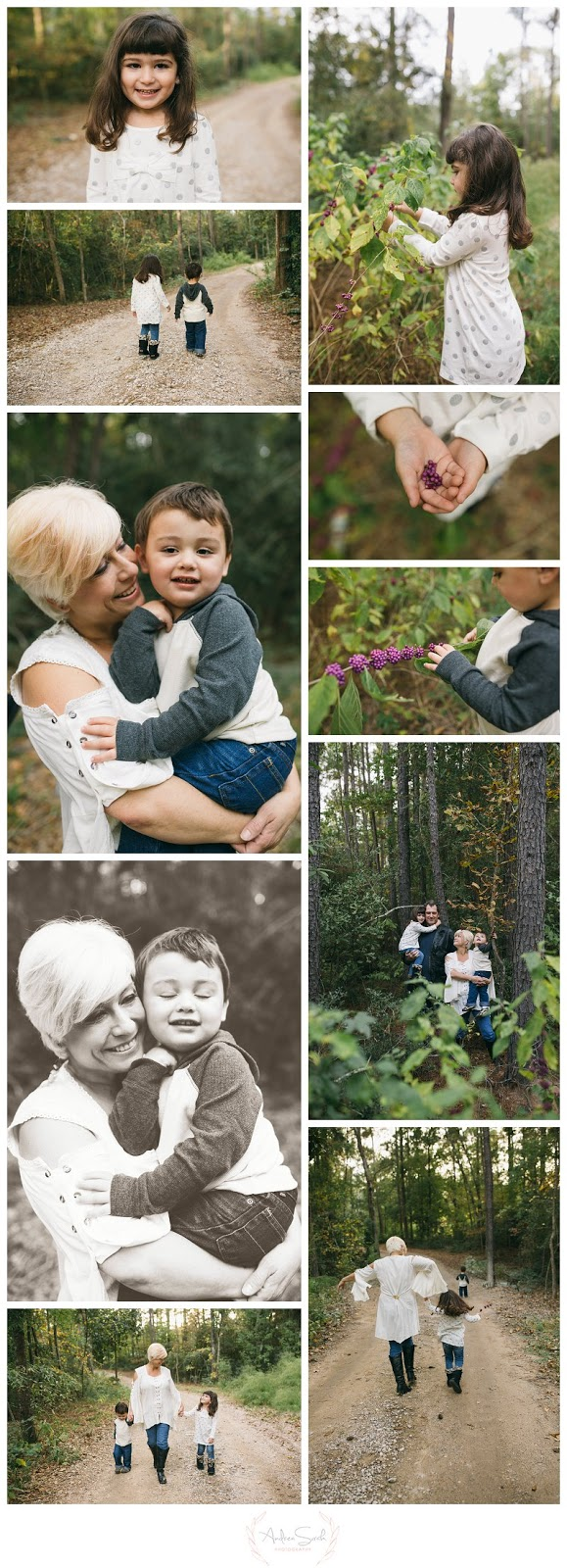 Conroe Child and Family Photographer