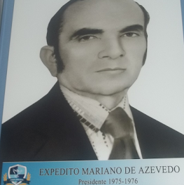 EXPEDITO MARIANO DE AZEVEDO