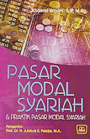 toko buku rahma: buku PASAR MODAL SYARIAH & PRAKTIK PASAR MODAL SYARIAH, pengarang khaerul umam, penerbit pustaka setia