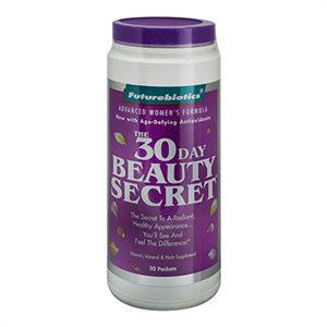 30 day beauty secret