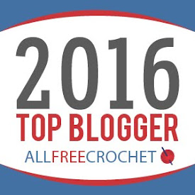 AllFreeCrochet's top bloggers of 2016
