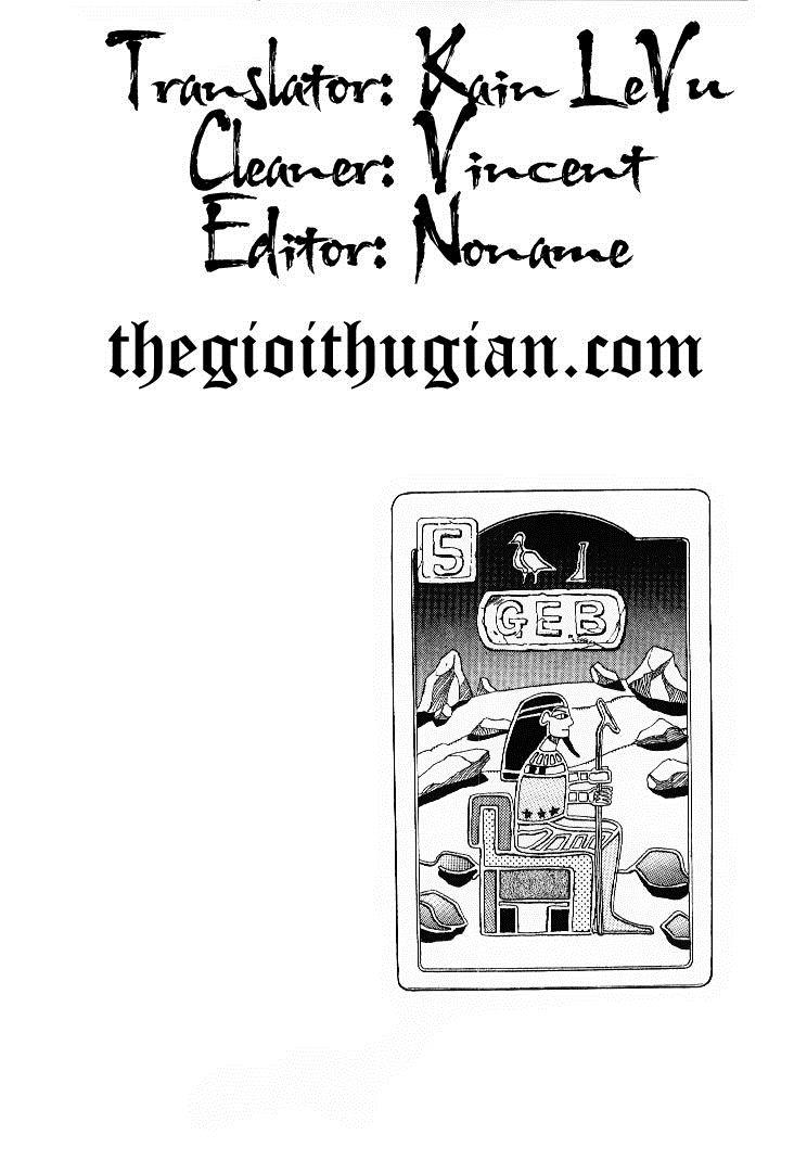 Cuộc Phiêu Lưu Bí Ẩn Chương 187 - NhoTruyen.Net