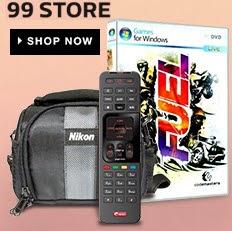 Flipkart Rs. 99 Store – Live Again