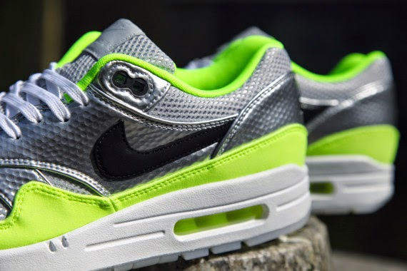 "Nike Air Max 1 FB Premium ""Mercurial"" Pack"