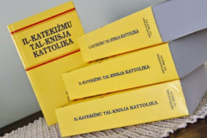CATECHISM OF THE CATHOLIC CHURCH - ONLINE --- in MALTESE - ENGLISH - ITALIAN