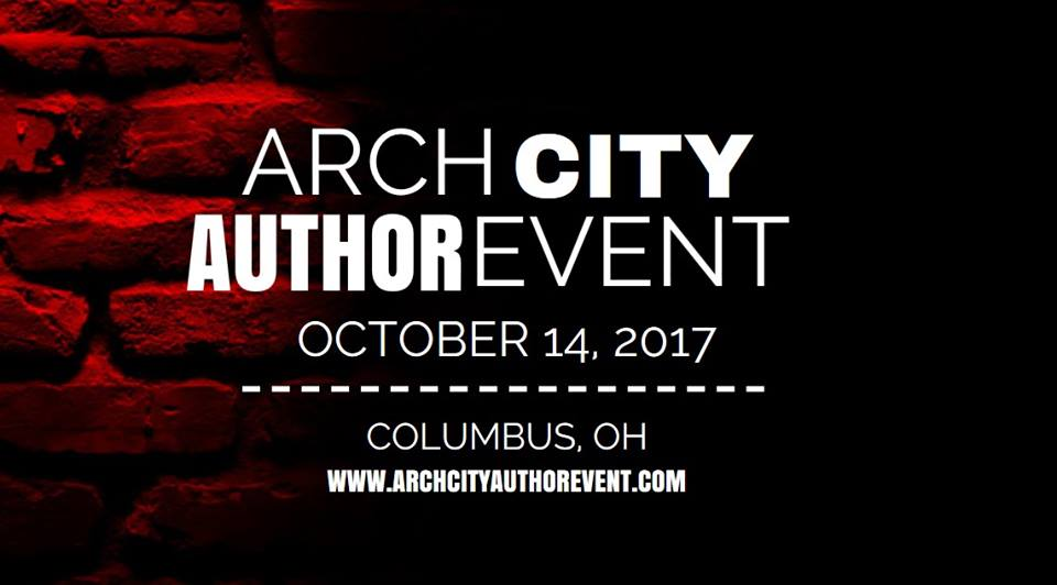 Arch City Author Event
