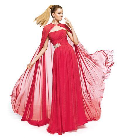 vestidos de cerimónia 2013