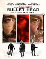 Bullet Head pelicula online