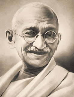 Everything about Mahatma Gandhi | All Job India