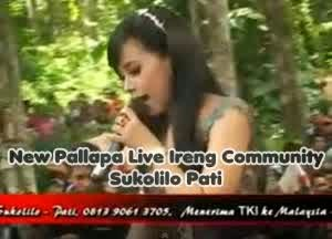 Download Lagu Dwi Ratna New Pallapa - Goyang Dumang MP3