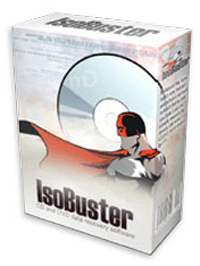 IsoBuster Pro 3.4 Build 3.4.0.0 complete final