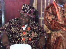 Kalabari Council of Chiefs Celebrates 11year Reign Of King Princewill, Amachree XI (Photos)