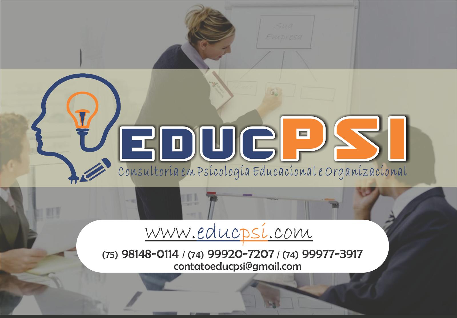 EDUCPSI - consultoria