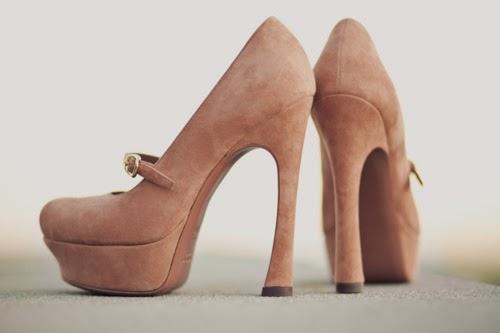 Zapatos de mujer 2015