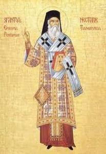 Sfantul Ierarh Nectarie ocrotitorul nostru