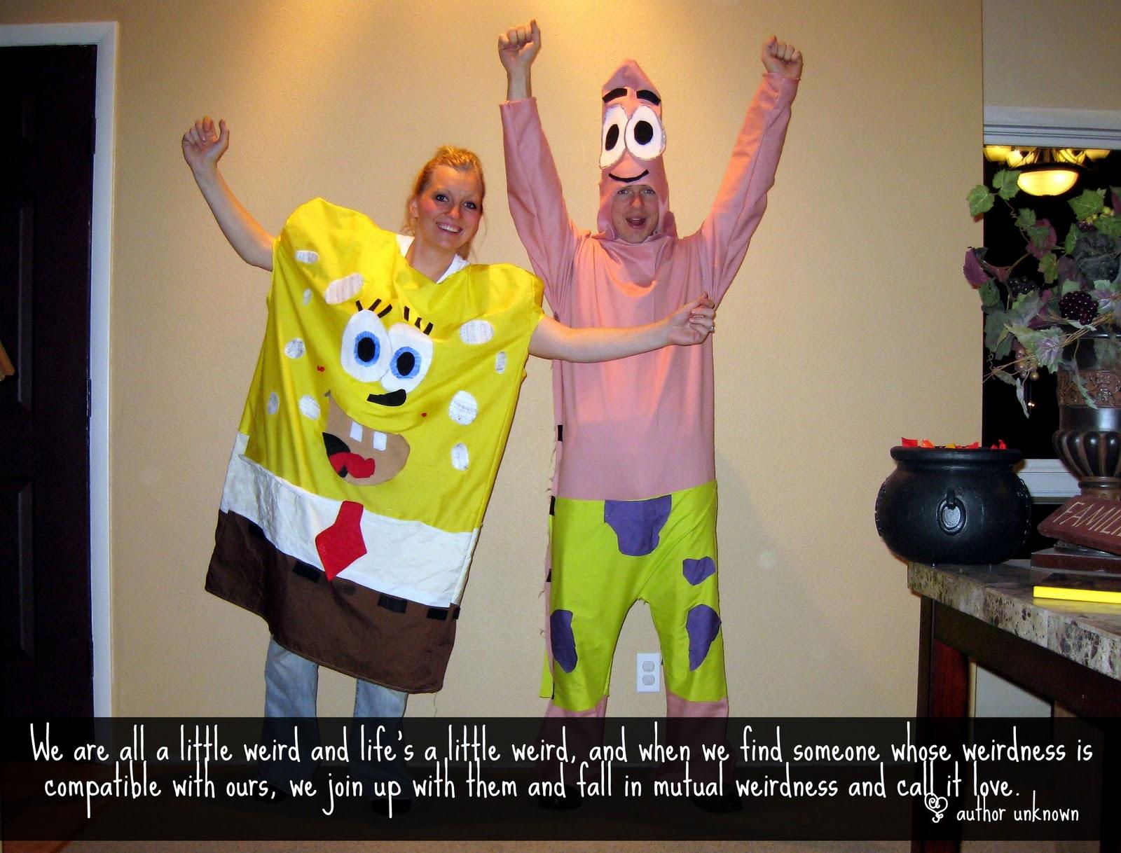 Spongebob Normal Quotes