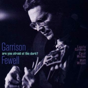 Garrison Fewell