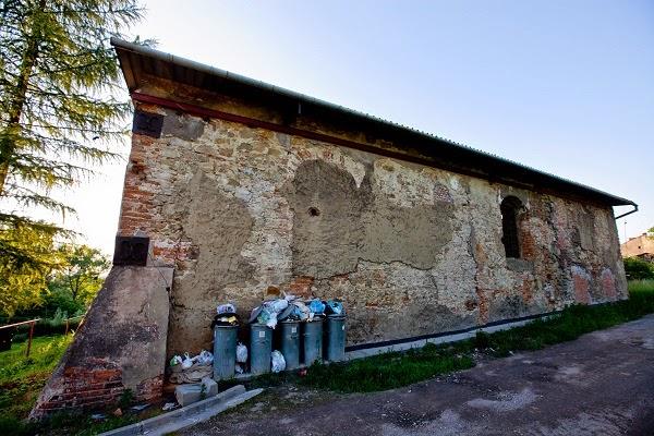 Wieliczka Synagoga