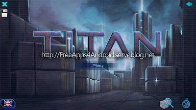 TITAN Escape the Tower Free Apps 4 Android