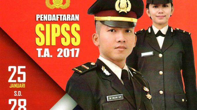 Polri Membuka Pendaftaran Sekolah Inspektur Polisi Sumber Sarjana