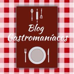 Blog Gastromaníacos