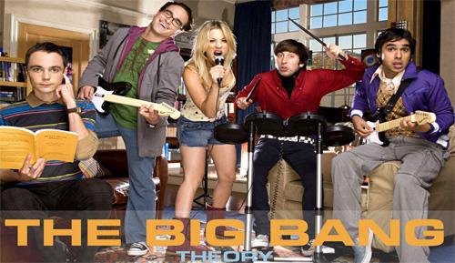 המפץ הגדול-The Big Bang Theory עונה 5 כל הפרקים כבר כאן! עם תרגום מובנה