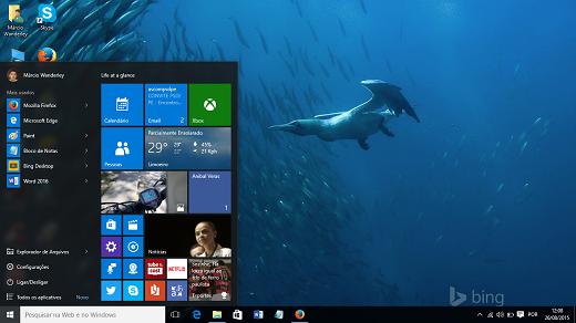 Nem gêmeos conseguem enganar o reconhecimento facial do Windows 10
