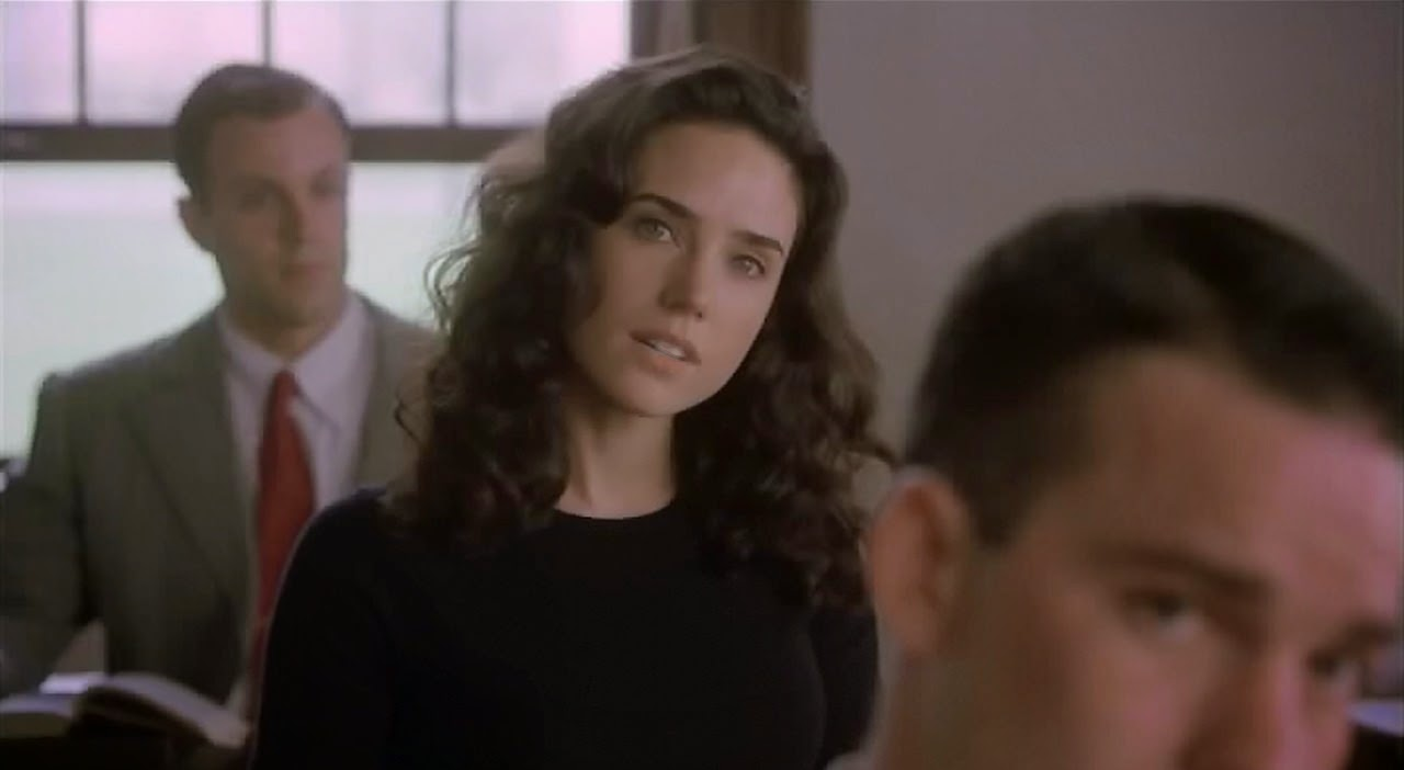 a beautiful mind jennifer connelly