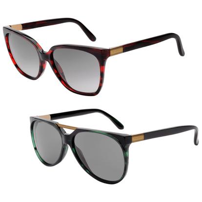 gafas de sol Gucci 2011