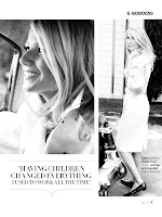 Gwyneth Paltrow various black and white photos