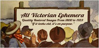 All Victorian Ephemera