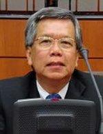 ADUN DAP Bukit Gasing Edward Lee meninggal dunia