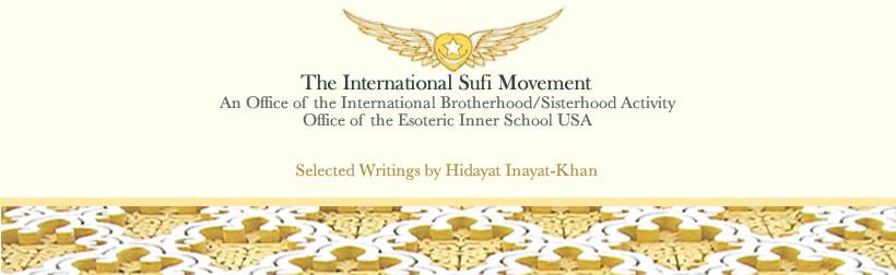 Hidayat Inayat-Khan