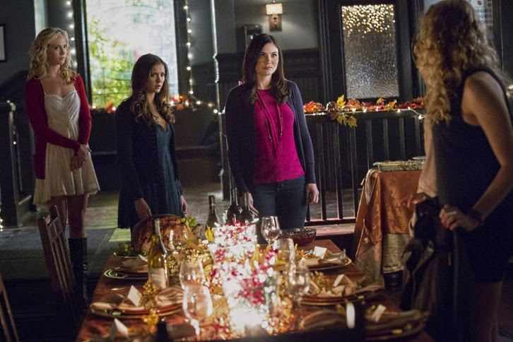 The Vampire Diaries - Episode 6.08 - Fade Into You - Latest from TVLine