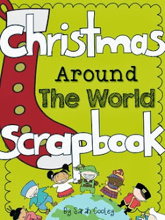 http://www.teacherspayteachers.com/Product/Christmas-Around-the-World-Scrapbook-167242